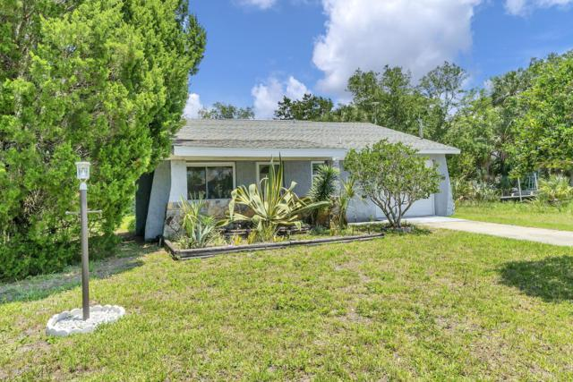 4123 Pine Dale Court, Hernando Beach, FL 34607 (MLS #2201268) :: The Hardy Team - RE/MAX Marketing Specialists