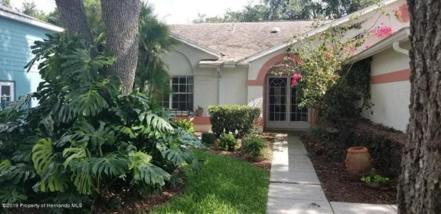 8051 Sugarbush Drive, Spring Hill, FL 34606 (MLS #2201274) :: The Hardy Team - RE/MAX Marketing Specialists