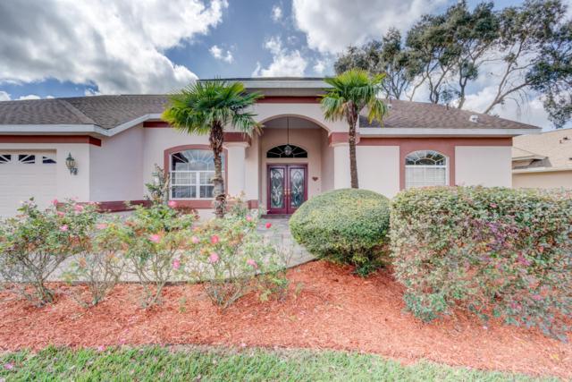 9207 Tarleton Circle, Weeki Wachee, FL 34613 (MLS #2201306) :: The Hardy Team - RE/MAX Marketing Specialists