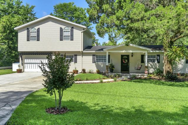 7205 Hope Hill Road, Brooksville, FL 34601 (MLS #2201309) :: The Hardy Team - RE/MAX Marketing Specialists