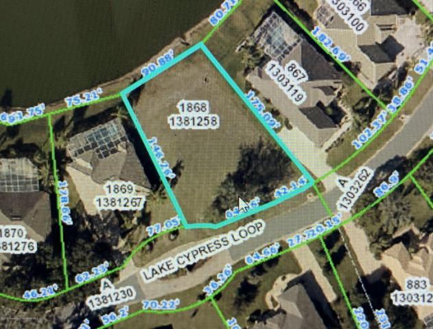 00000 Lake Cypress, Weeki Wachee, FL 34613 (MLS #2201310) :: The Hardy Team - RE/MAX Marketing Specialists