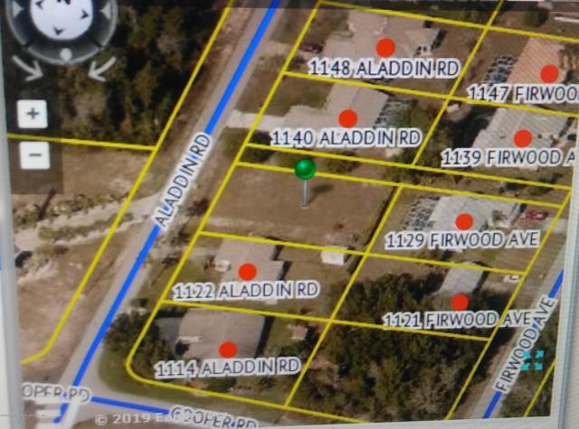 1130 Aladdin Road #12, Spring Hill, FL 34608 (MLS #2201319) :: The Hardy Team - RE/MAX Marketing Specialists