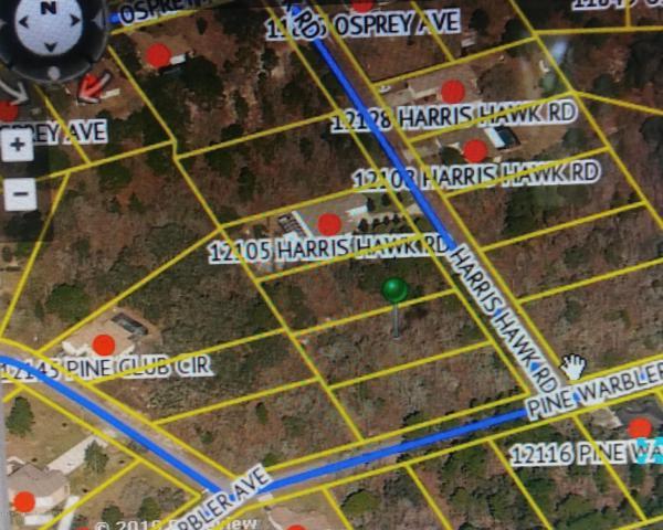 12085 Harris Hawk Road #4, Weeki Wachee, FL 34614 (MLS #2201320) :: The Hardy Team - RE/MAX Marketing Specialists