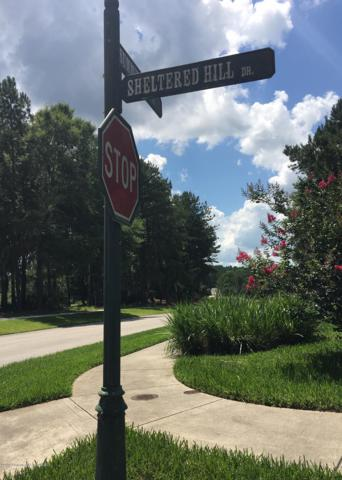 Lot 13 Sheltered Hill Drive, Brooksville, FL 34601 (MLS #2201362) :: The Hardy Team - RE/MAX Marketing Specialists