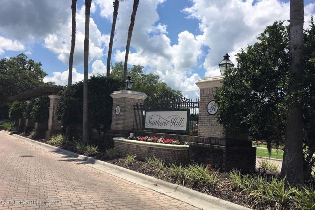 Lot 30 Summit View Drive, Brooksville, FL 34601 (MLS #2201363) :: The Hardy Team - RE/MAX Marketing Specialists