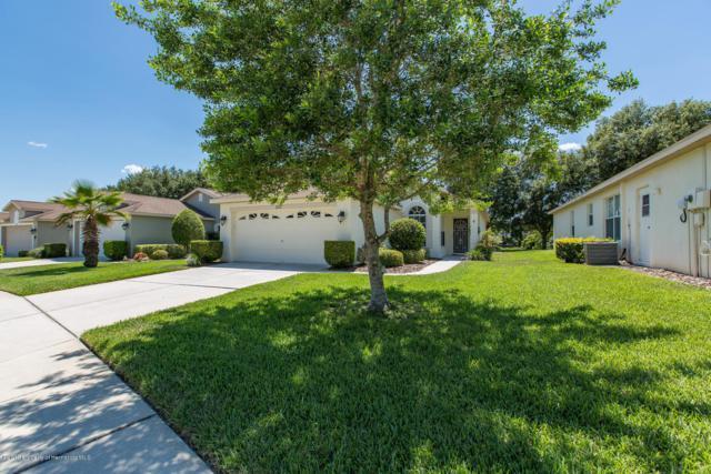 207 Center Oak Circle, Spring Hill, FL 34609 (MLS #2201398) :: Team 54