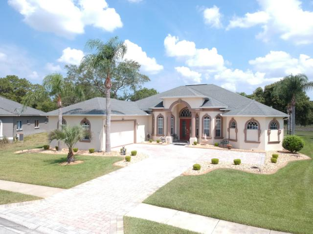4057 Hanging Moss Loop, Spring Hill, FL 34609 (MLS #2201484) :: The Hardy Team - RE/MAX Marketing Specialists