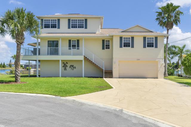 3197 Gardenia Drive, Hernando Beach, FL 34607 (MLS #2201498) :: The Hardy Team - RE/MAX Marketing Specialists