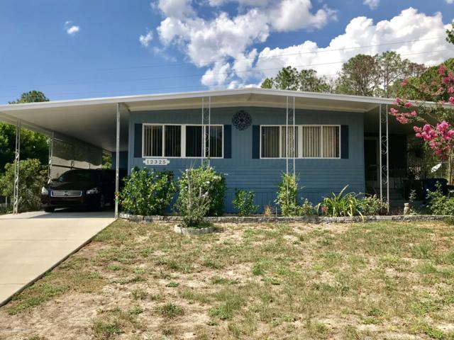 12325 Fairway Avenue, Brooksville, FL 34613 (MLS #2201500) :: The Hardy Team - RE/MAX Marketing Specialists