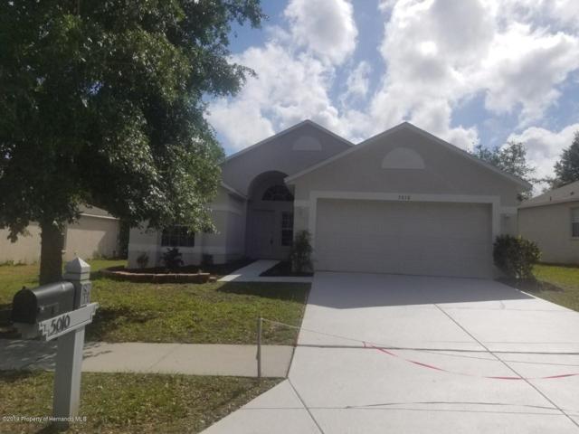 5010 Glenburne Drive, Spring Hill, FL 34609 (MLS #2201525) :: The Hardy Team - RE/MAX Marketing Specialists
