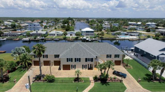 4146 Diaz Court, Hernando Beach, FL 34607 (MLS #2201661) :: The Hardy Team - RE/MAX Marketing Specialists