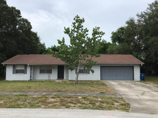 5113 Kirkwell Circle, Spring Hill, FL 34606 (MLS #2201669) :: The Hardy Team - RE/MAX Marketing Specialists