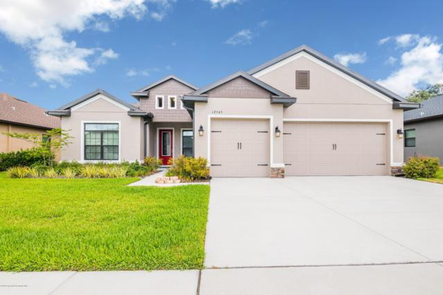 12545 Drakefield Drive, Spring Hill(Pasco), FL 34610 (MLS #2201686) :: The Hardy Team - RE/MAX Marketing Specialists