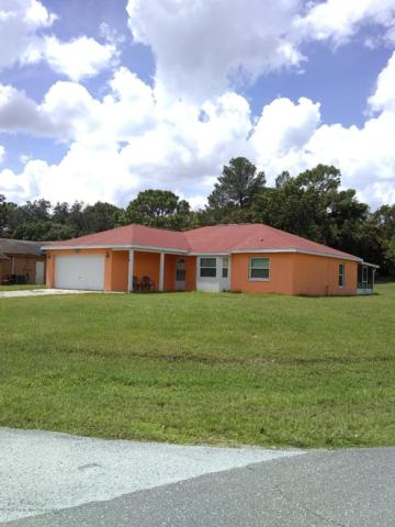119 Baine Avenue, Spring Hill, FL 34606 (MLS #2201699) :: The Hardy Team - RE/MAX Marketing Specialists