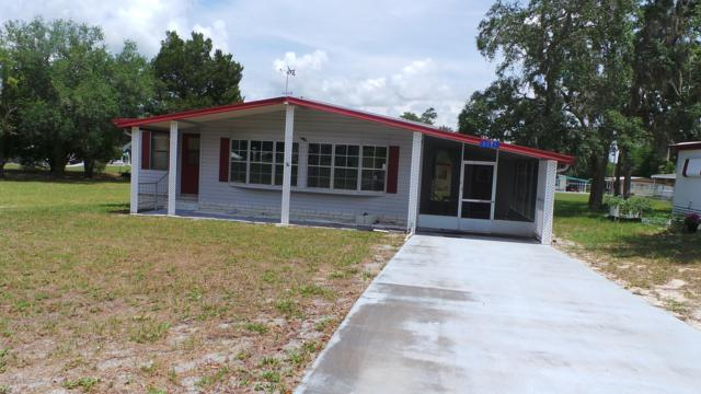 8271 Highpoint Boulevard, Brooksville, FL 34613 (MLS #2201755) :: The Hardy Team - RE/MAX Marketing Specialists