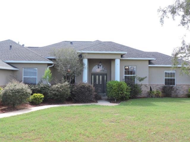 2335 Valley Ridge Lane, Brooksville, FL 34602 (MLS #2201803) :: The Hardy Team - RE/MAX Marketing Specialists