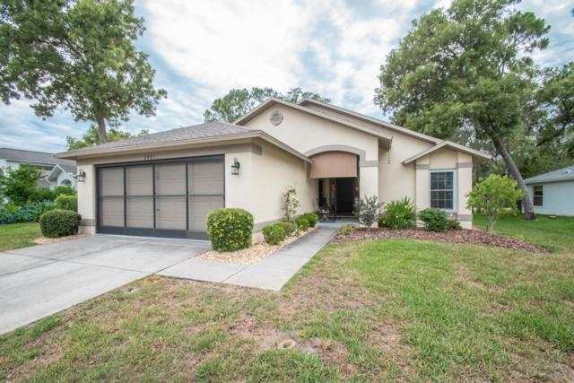 2401 Bent Pine Court, Spring Hill, FL 34606 (MLS #2201806) :: The Hardy Team - RE/MAX Marketing Specialists