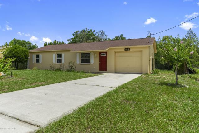 4390 Quintara Street, Spring Hill, FL 34608 (MLS #2201852) :: The Hardy Team - RE/MAX Marketing Specialists