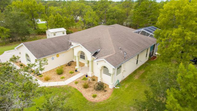 8365 Mazette Road, Weeki Wachee, FL 34613 (MLS #2201876) :: The Hardy Team - RE/MAX Marketing Specialists