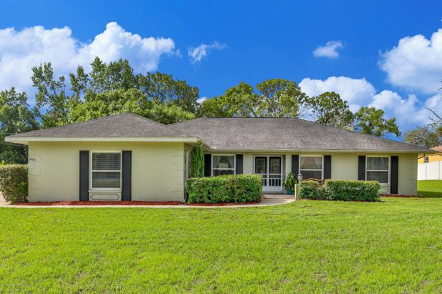 1466 Fayetteville Drive, Spring Hill, FL 34609 (MLS #2201881) :: The Hardy Team - RE/MAX Marketing Specialists