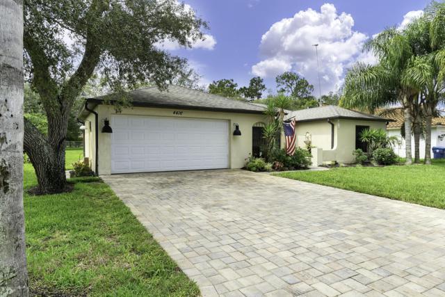4416 Gaston Street, Weeki Wachee, FL 34607 (MLS #2201882) :: The Hardy Team - RE/MAX Marketing Specialists