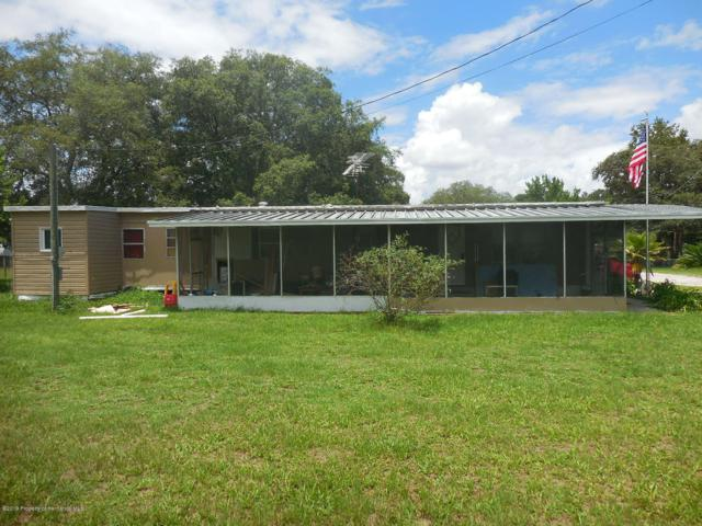 20150 Shetland Lane, Spring Hill(Pasco), FL 34610 (MLS #2201883) :: The Hardy Team - RE/MAX Marketing Specialists