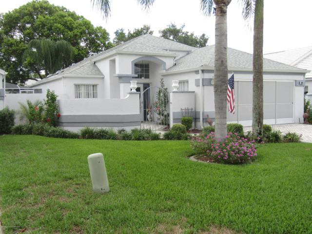1080 Vista Fina Court, Spring Hill, FL 34608 (MLS #2201884) :: The Hardy Team - RE/MAX Marketing Specialists