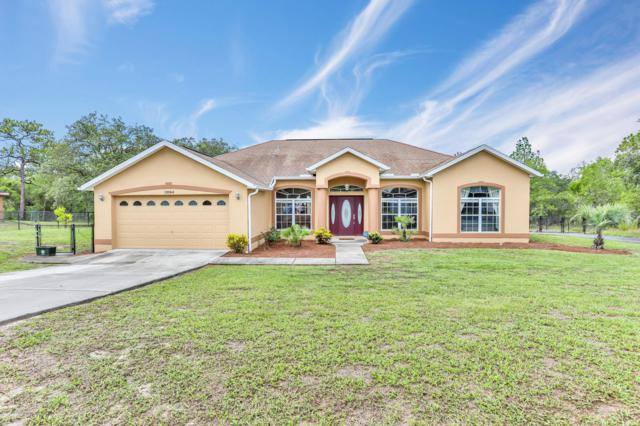 13064 Meinert Avenue, Weeki Wachee, FL 34613 (MLS #2201886) :: The Hardy Team - RE/MAX Marketing Specialists
