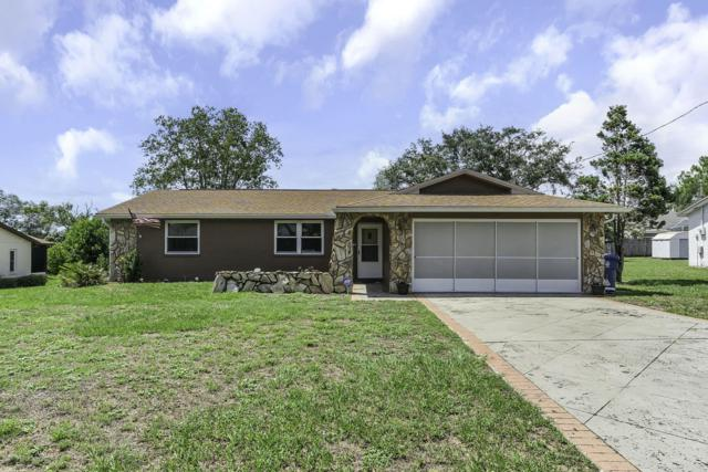 10217 Bannister Street, Spring Hill, FL 34608 (MLS #2201892) :: The Hardy Team - RE/MAX Marketing Specialists