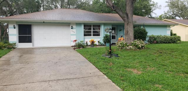 2158 Clayton Avenue, Spring Hill, FL 34609 (MLS #2201895) :: The Hardy Team - RE/MAX Marketing Specialists
