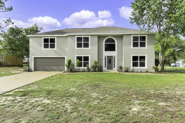 11168 Claymore Street, Spring Hill, FL 34609 (MLS #2201897) :: The Hardy Team - RE/MAX Marketing Specialists