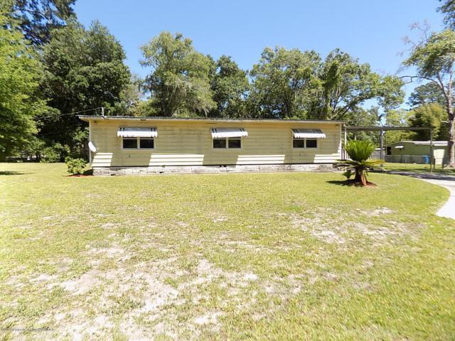 18030 Nicholas Avenue, Brooksville, FL 34604 (MLS #2201898) :: The Hardy Team - RE/MAX Marketing Specialists