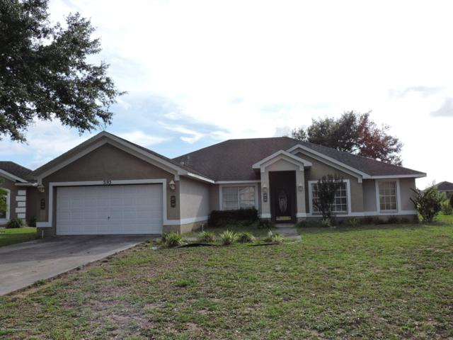 7193 Periwinkle Court, Brooksville, FL 34602 (MLS #2201919) :: The Hardy Team - RE/MAX Marketing Specialists