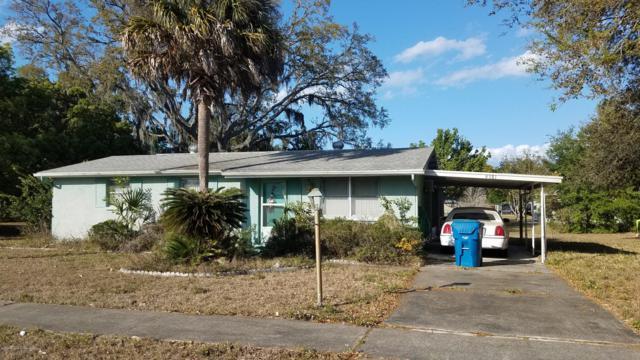9381 Rosa Street, Spring Hill, FL 34608 (MLS #2201922) :: The Hardy Team - RE/MAX Marketing Specialists