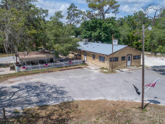29250 Lake Lindsey Road, Nobleton, FL 34661 (MLS #2201948) :: The Hardy Team - RE/MAX Marketing Specialists