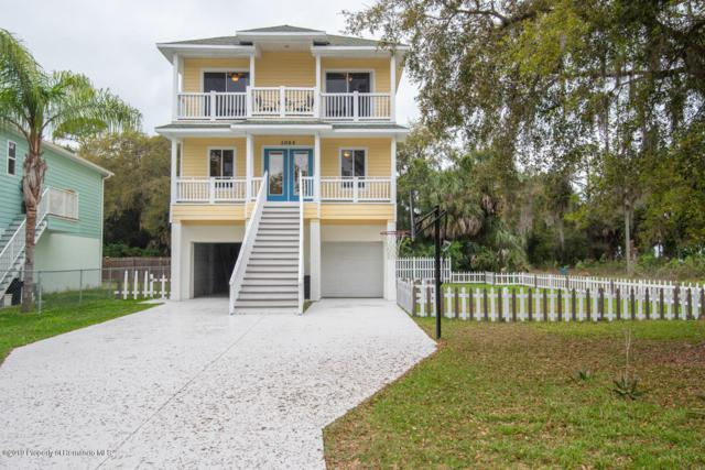 5065 Oak Leaf Lane, Hernando Beach, FL 34607 (MLS #2202019) :: The Hardy Team - RE/MAX Marketing Specialists