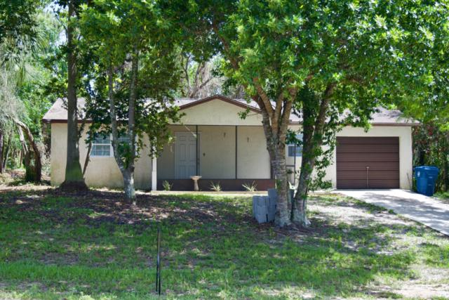 11495 Linden Drive, Spring Hill, FL 34608 (MLS #2202032) :: The Hardy Team - RE/MAX Marketing Specialists