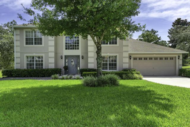 14 Black Willow Court, Homosassa, FL 34446 (MLS #2202062) :: The Hardy Team - RE/MAX Marketing Specialists