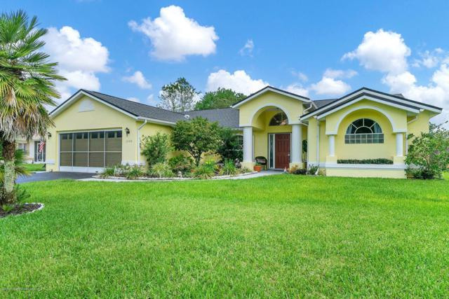 13189 Montego Street, Spring Hill, FL 34609 (MLS #2202070) :: The Hardy Team - RE/MAX Marketing Specialists