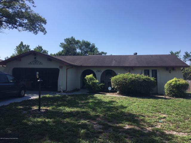 12424 Drayton Drive, Spring Hill, FL 34609 (MLS #2202078) :: The Hardy Team - RE/MAX Marketing Specialists