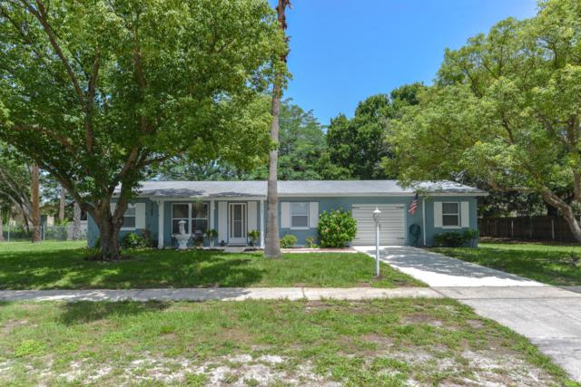 9129 Sewell Lane, Spring Hill, FL 34608 (MLS #2202106) :: The Hardy Team - RE/MAX Marketing Specialists