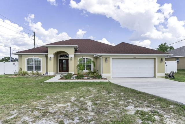 5302 Baldock Avenue, Spring Hill, FL 34608 (MLS #2202141) :: The Hardy Team - RE/MAX Marketing Specialists