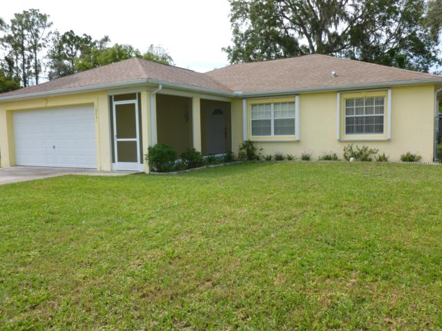 10491 Elgin Boulevard, Spring Hill, FL 34608 (MLS #2202166) :: The Hardy Team - RE/MAX Marketing Specialists