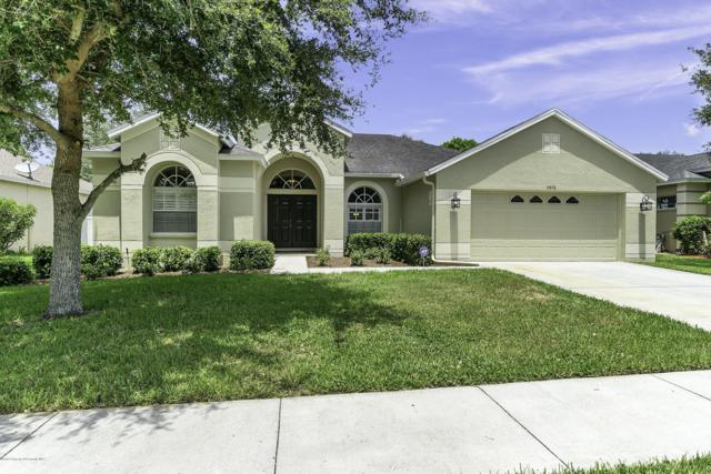 14678 Bensbrook Drive, Spring Hill, FL 34609 (MLS #2202167) :: The Hardy Team - RE/MAX Marketing Specialists