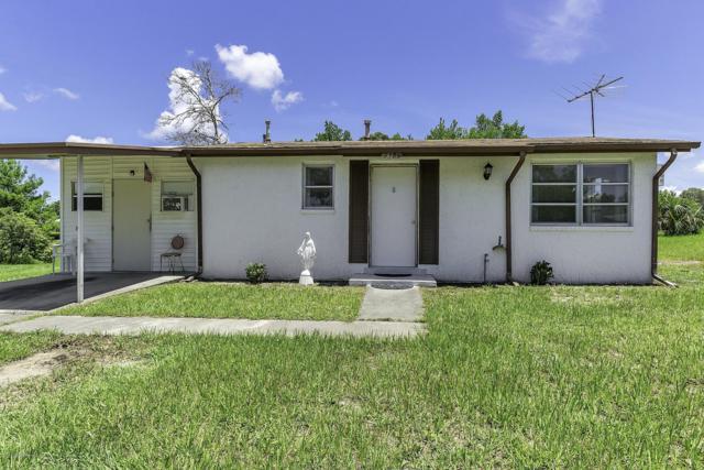 9389 Manati Street, Spring Hill, FL 34608 (MLS #2202207) :: The Hardy Team - RE/MAX Marketing Specialists