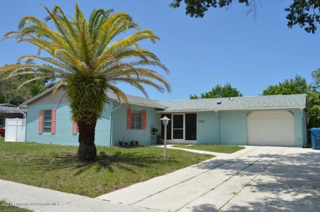 6688 Pinehurst, Spring Hill, FL 34606 (MLS #2202212) :: The Hardy Team - RE/MAX Marketing Specialists