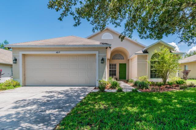 4819 Glenburne Drive, Spring Hill, FL 34609 (MLS #2202218) :: The Hardy Team - RE/MAX Marketing Specialists