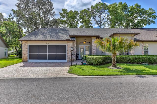 2477 Broadmoor Lane, Spring Hill, FL 34606 (MLS #2202221) :: The Hardy Team - RE/MAX Marketing Specialists