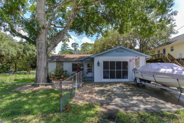 6138 Island Drive, Weeki Wachee, FL 34607 (MLS #2202240) :: The Hardy Team - RE/MAX Marketing Specialists