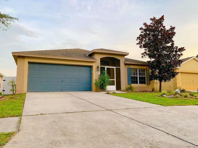 627 Nodding Shade Drive, Brooksville, FL 34604 (MLS #2202258) :: The Hardy Team - RE/MAX Marketing Specialists